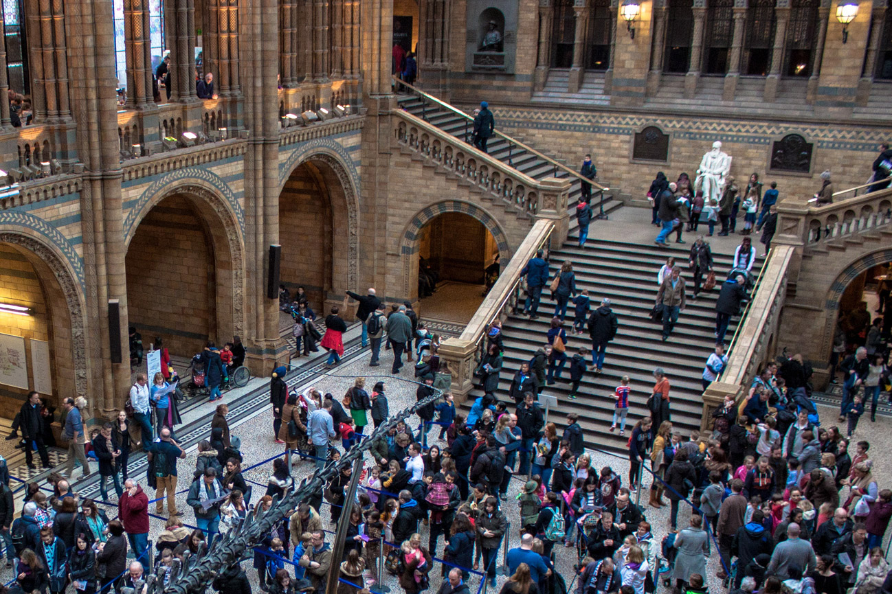 Why Cultural Institutions Need to Address Mental Health