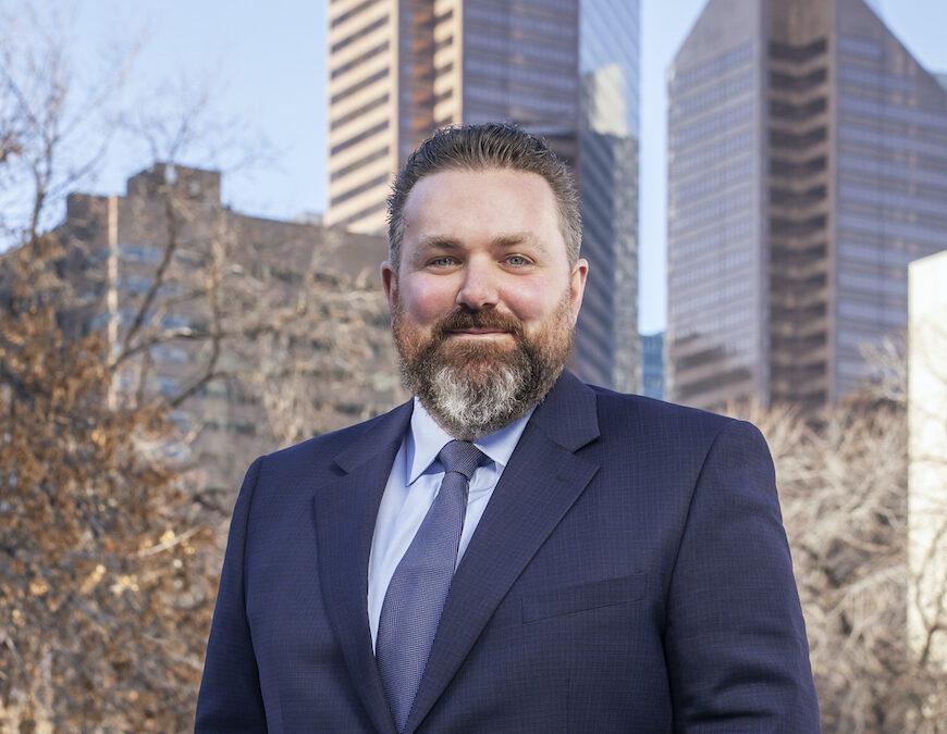 Alex Sarian – President & CEO, Arts Commons, Calgary, Canada