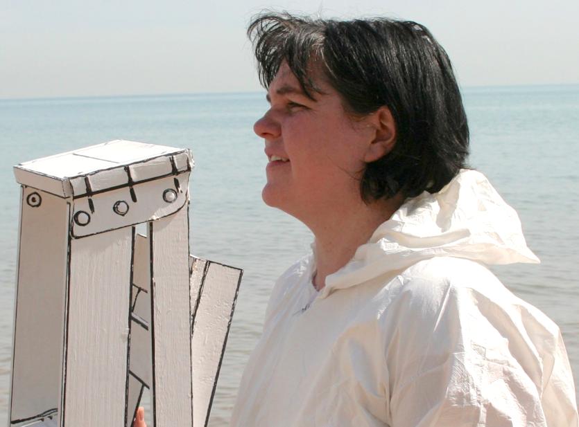 Meg Duguid, Artist and Arts Administrator
