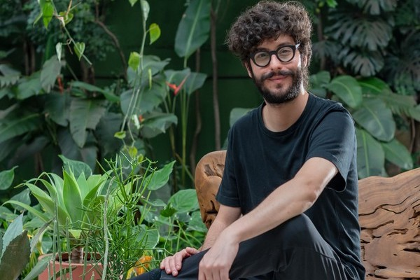 Gabriel Kogan, Architect, Critic, and Professor on SESC Pompéia, São Paulo, Brazil